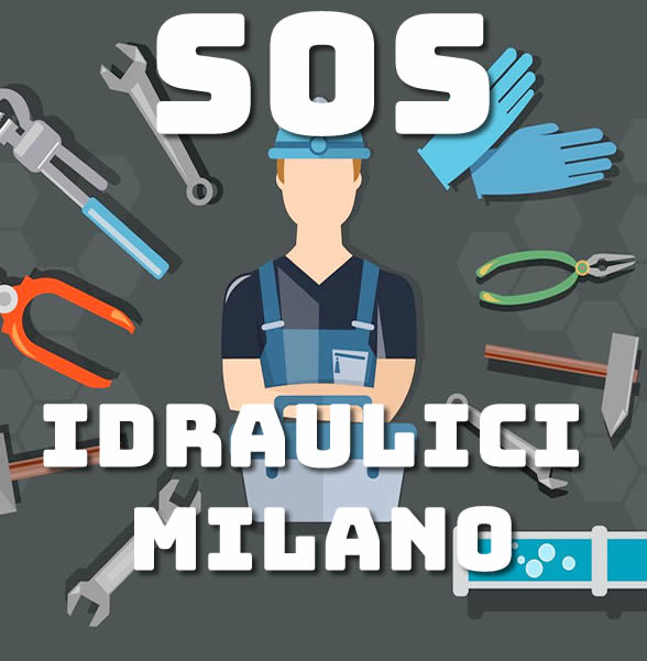 Riparazioni Idrauliche Montalbino - Sos Idraulici Milano